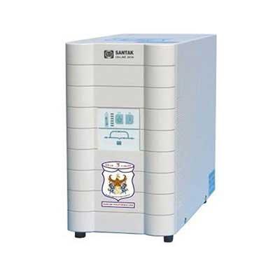 UPS Santak True Online C1K (1KVA/700W)