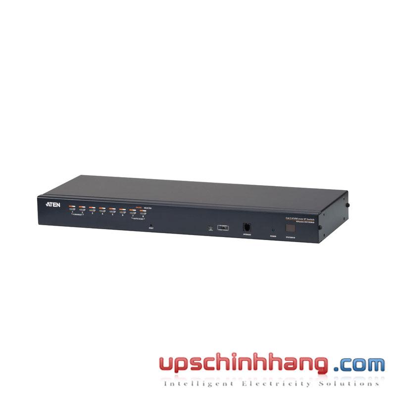 ATEN KH1508Ai - 8-Port Multi-Interface Cat 5 KVM over IP Switch