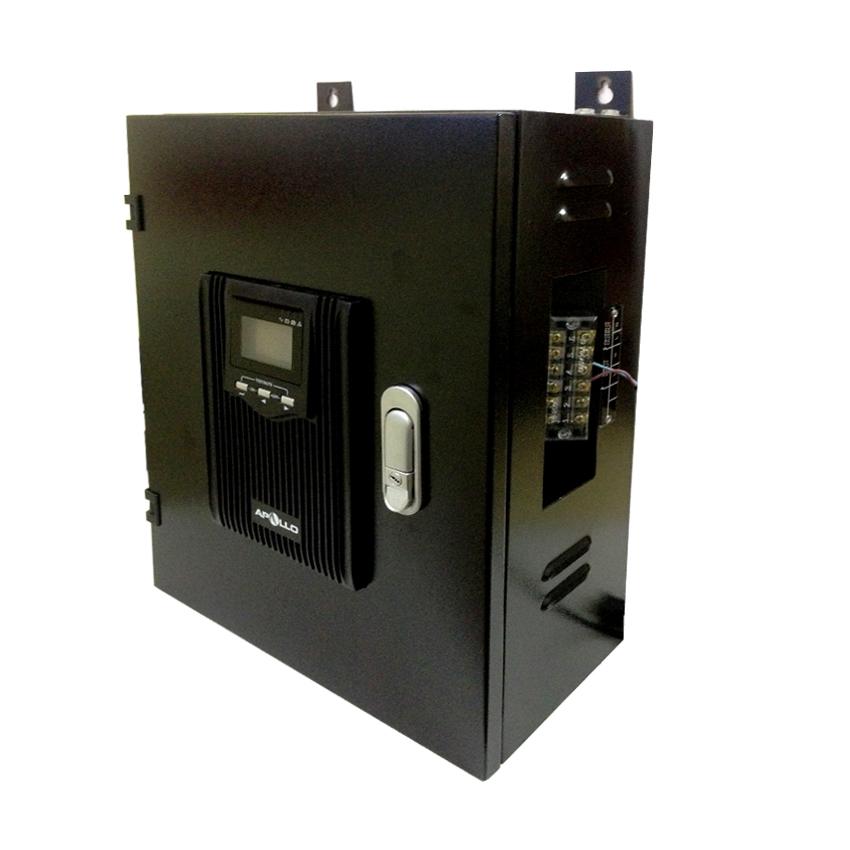 Bộ cứu hộ 1 pha AP620-ARD cho động cơ 5.5KW - 7.5KW