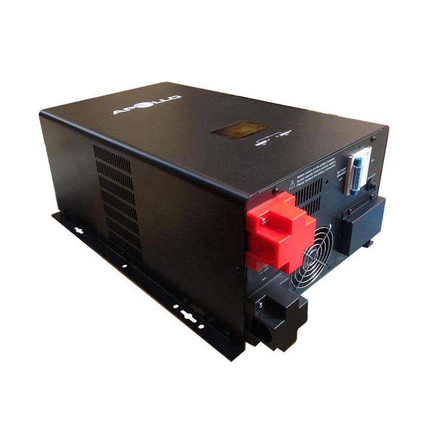 Bộ kích điện Inverter APOLLO KC3000 1800W