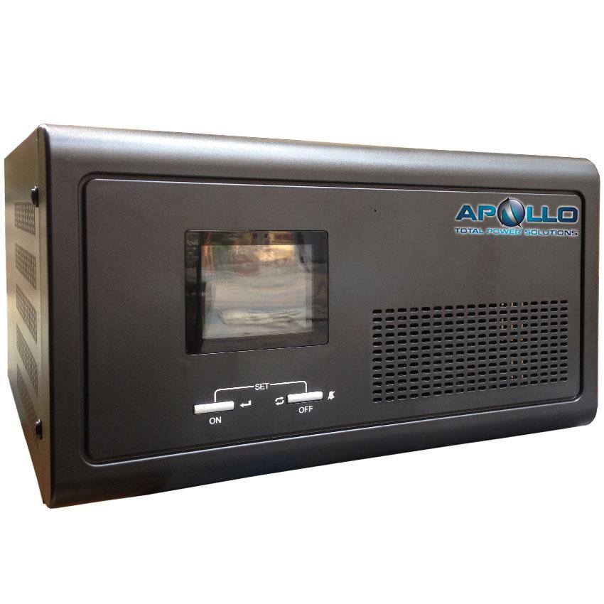 Bộ kích điện Inverter APOLLO KC1500 (HI1500) 1000W