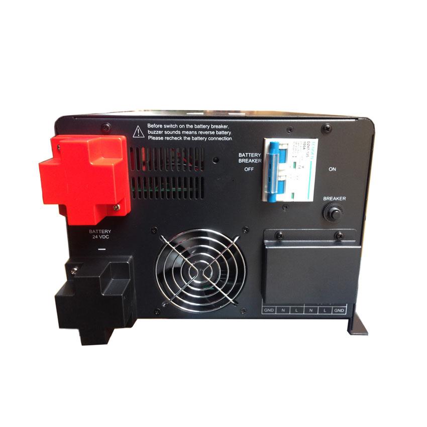 Bộ kích điện Inverter APOLLO KC3500 2500W