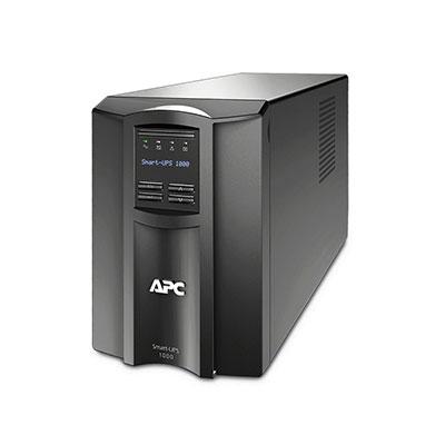 UPS APC Smart-UPS SMT1000I 1000VA LCD 230V
