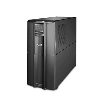 UPS APC Smart-UPS SMT3000I 3000VA LCD 230V