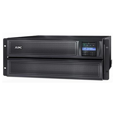 UPS APC SMX3000HVNC (3KVA/2.7KW)