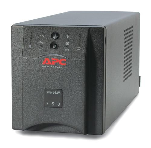 UPS APC SUA750I 750VA