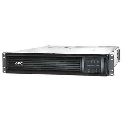 UPS APC Smart-UPS SMT2200RMI2U 2200VA LCD RM 2U 230V