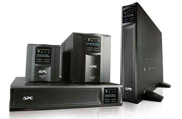 bộ lưu điện APC Smart UPS