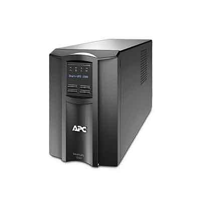 UPS APC Smart-UPS SMT1500I 1500VA LCD 230V