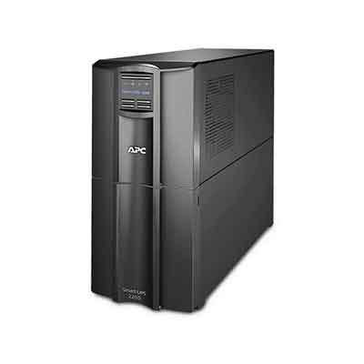 UPS APC Smart-UPS SMT2200I 2200VA LCD 230V