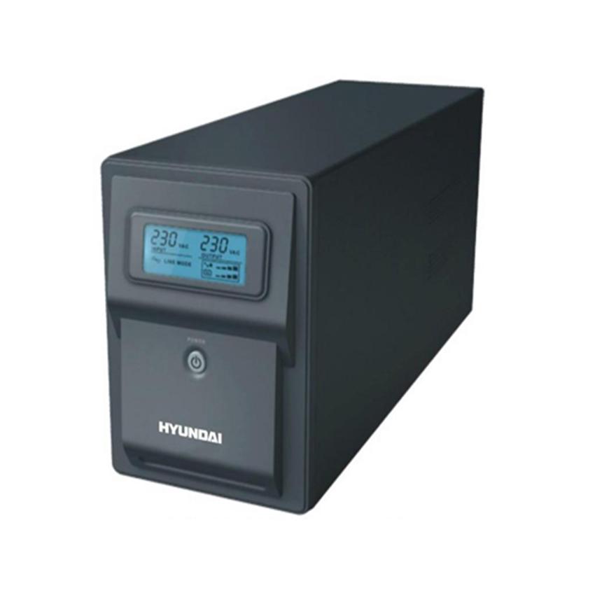 UPS Offline HYUNDAI HD-500L (500VA/360W)