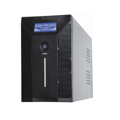 UPS Offline HYUNDAI HD 2000VA (2KVA/1200W)