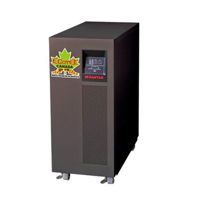 UPS Santak True Online C6KE (6KVA/4200W)