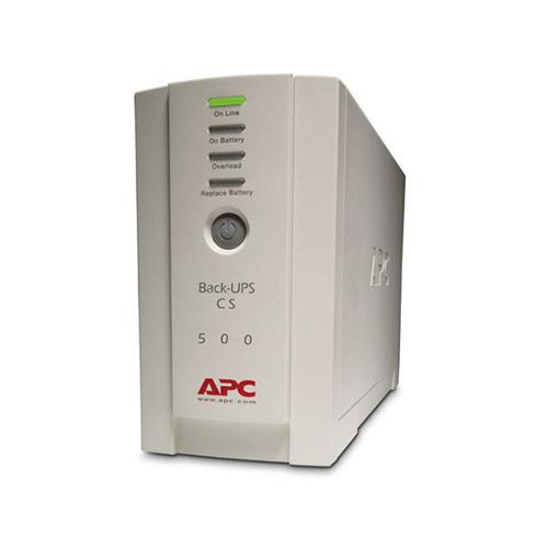 UPS APC BK500EI 500VA (500VA/300W)