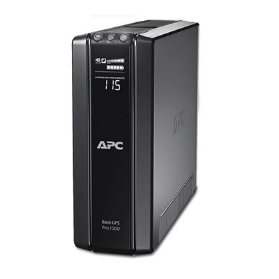 UPS APC BR1200GI 1200VA (1200VA/720W)