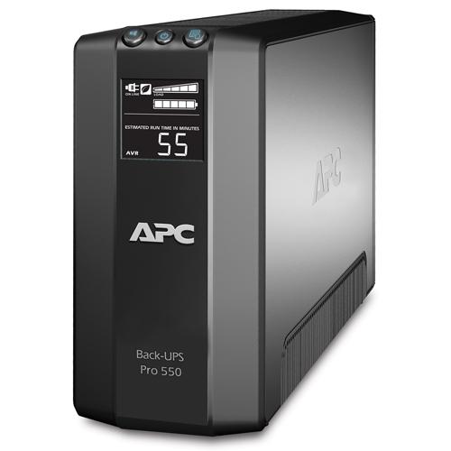 UPS APC BR550GI (550VA/330W)