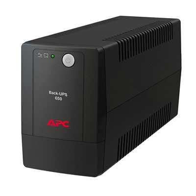 UPS APC BX650LI-MS 650VA (650VA/325W)