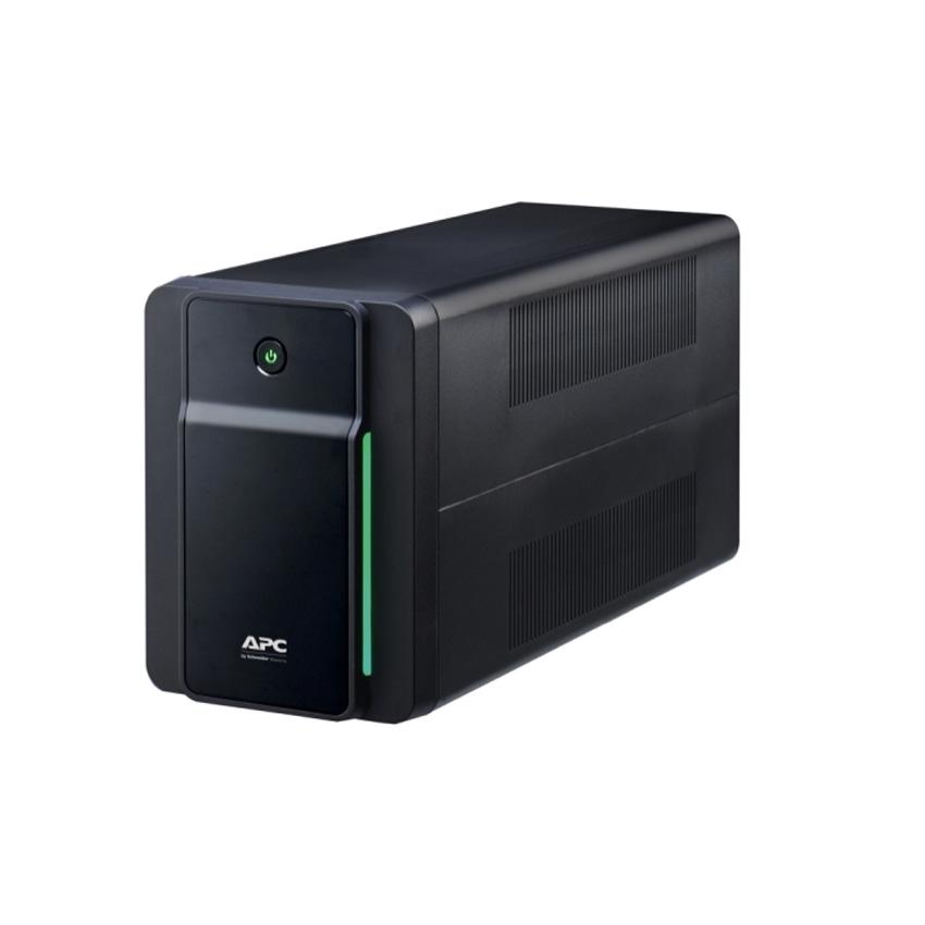APC Back-UPS 1200VA, 230V, AVR, Universal Sockets (BX1200MI-MS)