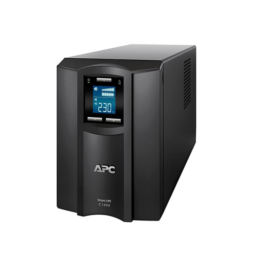 UPS APC SMC1000I 1000VA (1KVA/600W)