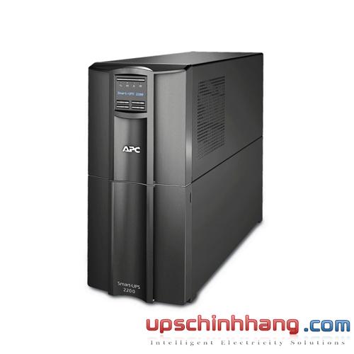 UPS APC SMT2200IC 2200VA/1980W with SmartConnect