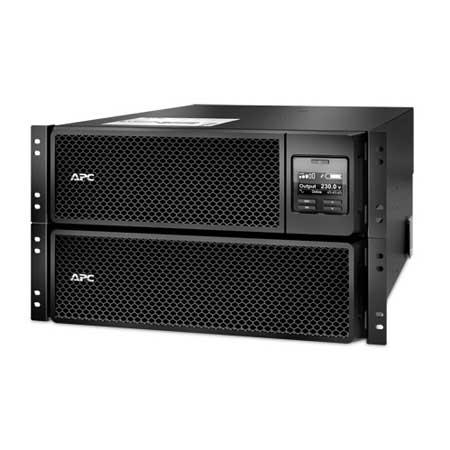 UPS APC Smart-UPS SRT10KRMXLI 10000VA 230V