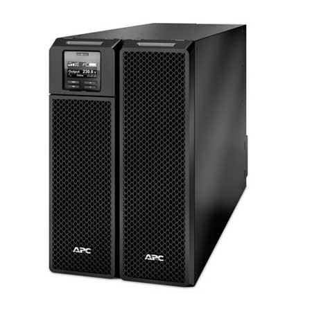 UPS APC Smart-UPS SRT10KXLI 10000VA 230V