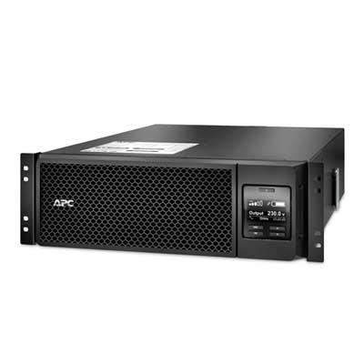 UPS APC Smart-UPS SRT5KRMXLI 5000VA 230V