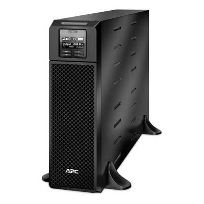 UPS APC Smart-UPS SRT5KXLI 5000VA 230V