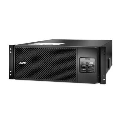 UPS APC Smart-UPS SRT6KRMXLI 6000VA 230V