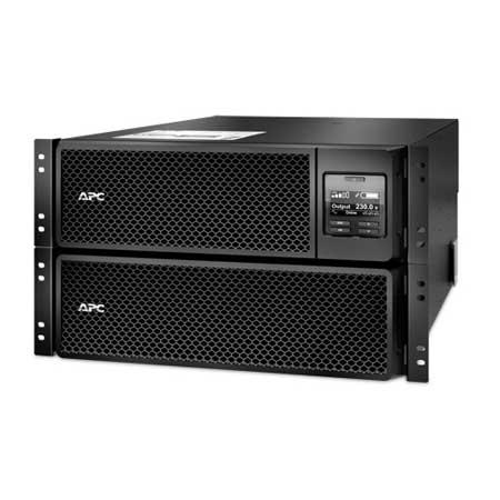 UPS APC Smart-UPS SRT8KRMXLI 8000VA 230V