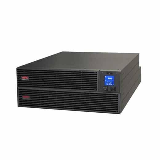 UPS APC Easy SRV RM 10000VA 230V with Rail Kit (SRV10KRIRK)