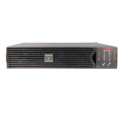 UPS APC Smart-UPS RT SURT2000XLI 2000VA 230V