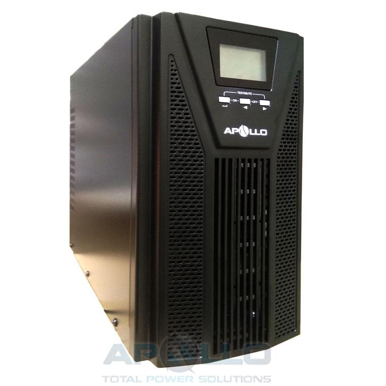 UPS APOLLO AP5000-H 5000VA/4500W