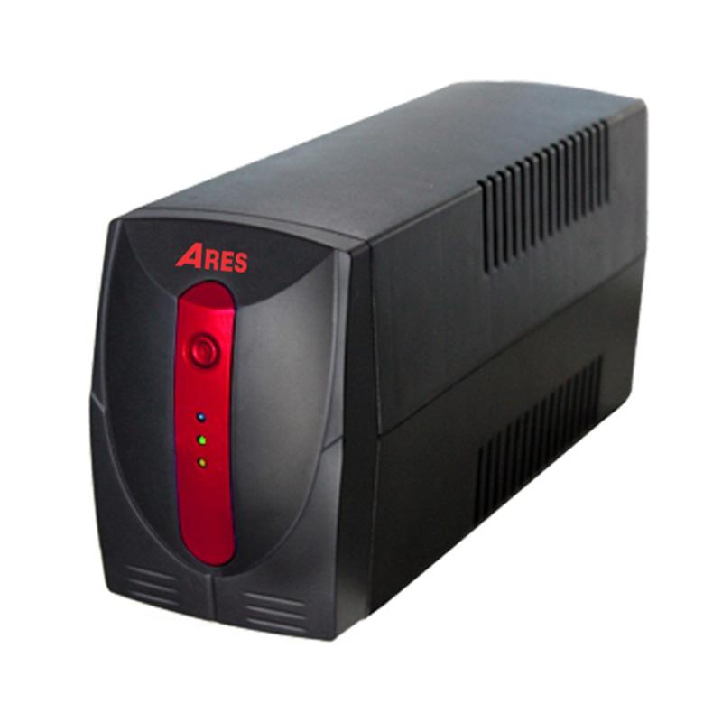 Bộ lưu điện ARES AR390W 650VA/390W