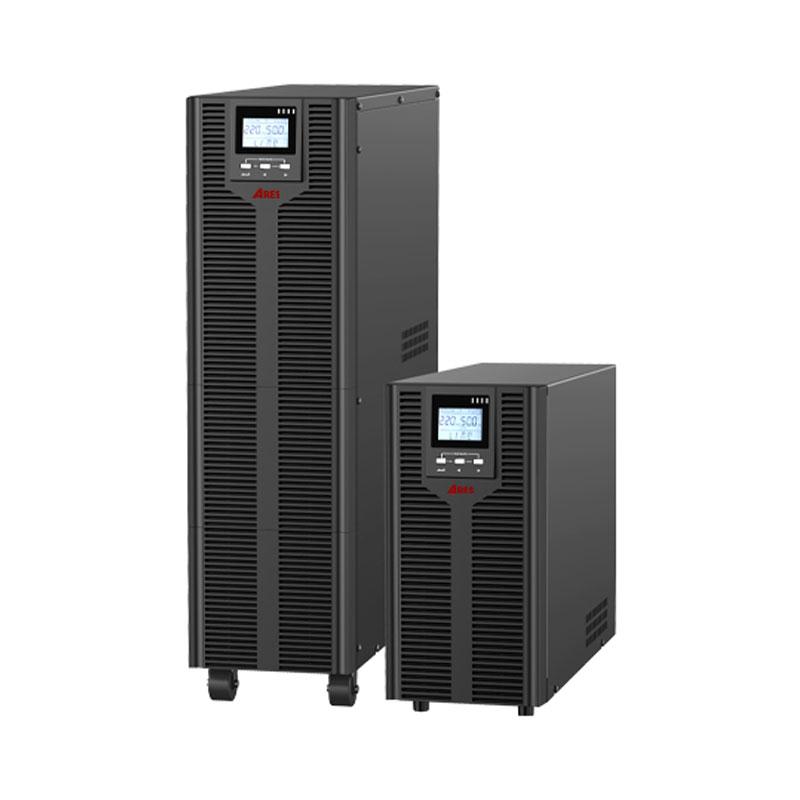 Bộ lưu điện (UPS) ARES AR9010HG4 10KVA (10KW) True Online