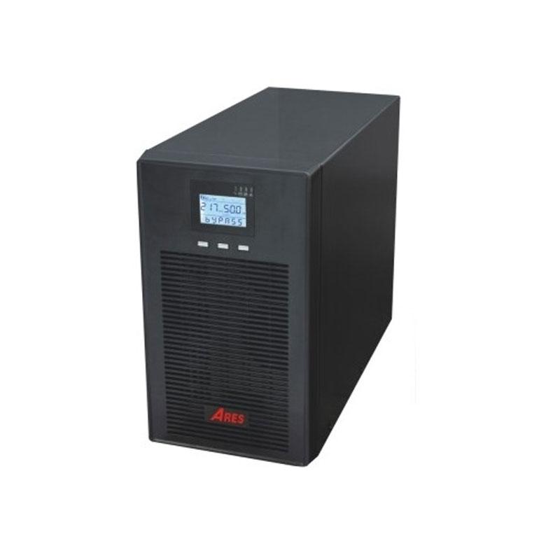 Bộ lưu điện (UPS) ARES AR903PH 3KVA (2700W) True Online