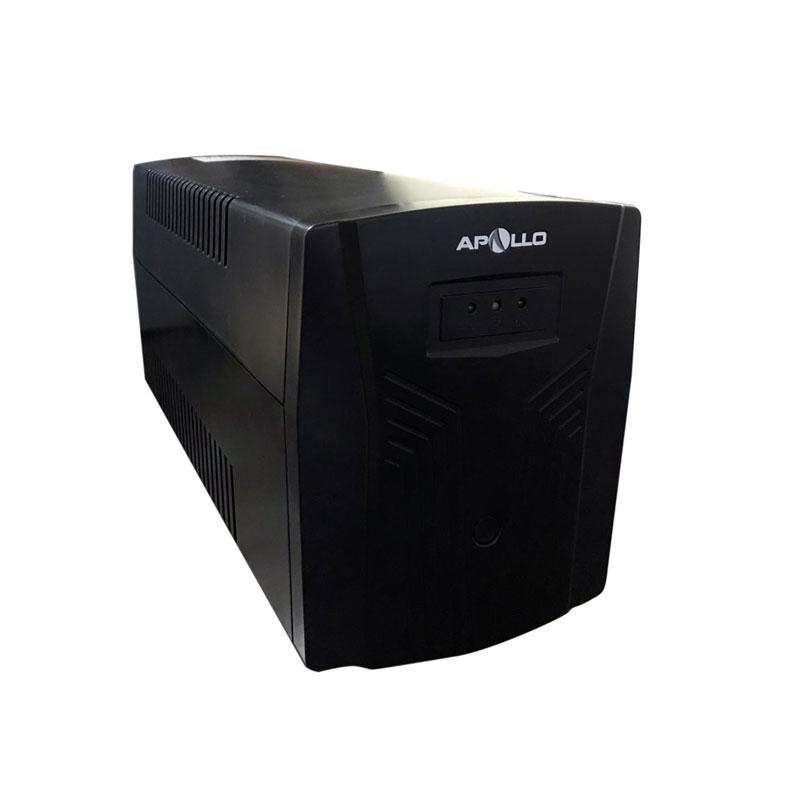 Bộ lưu điện camera APOLLO AP2018C 1000VA, lưu 1-2h (100W)