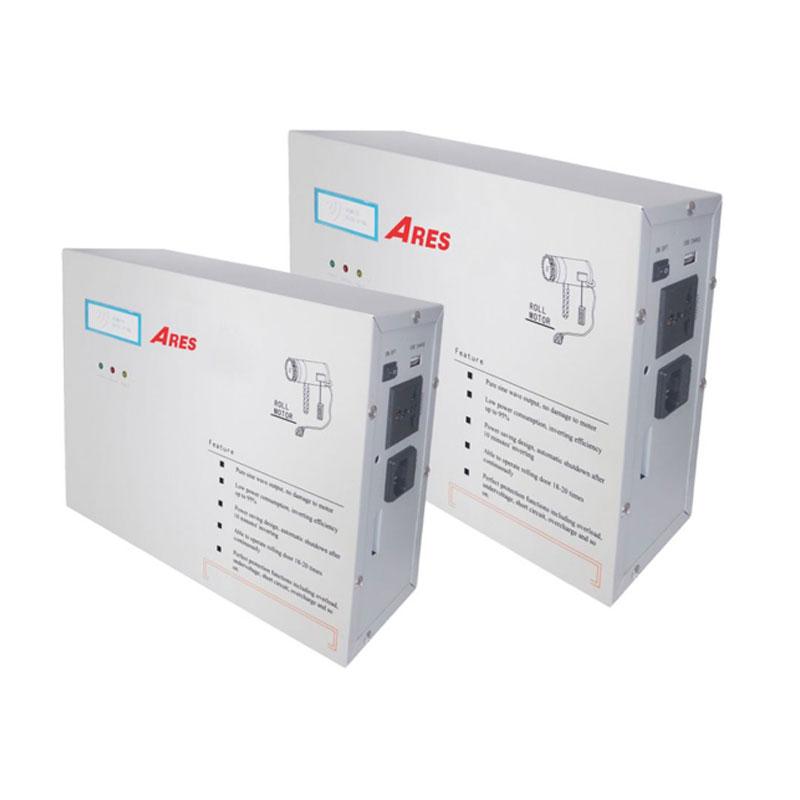 Bộ lưu điện cửa cuốn ARES AR10D 1000W