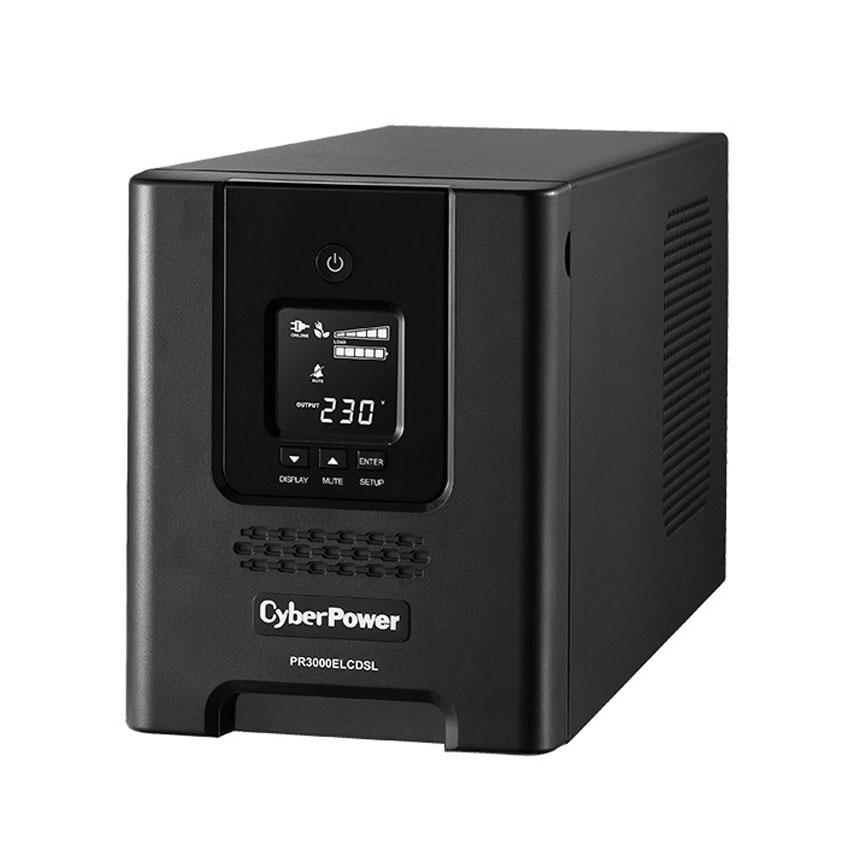 UPS CyberPower PR3000ELCDSL 3000VA/2700W