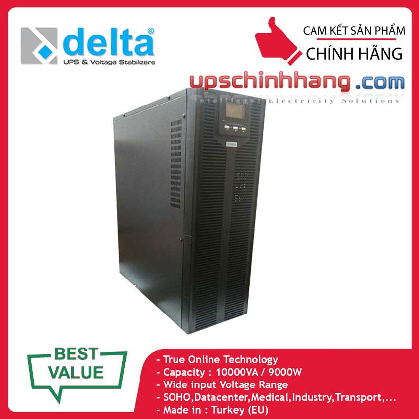 UPS DELTA CL10000VS 10000VA/9000W