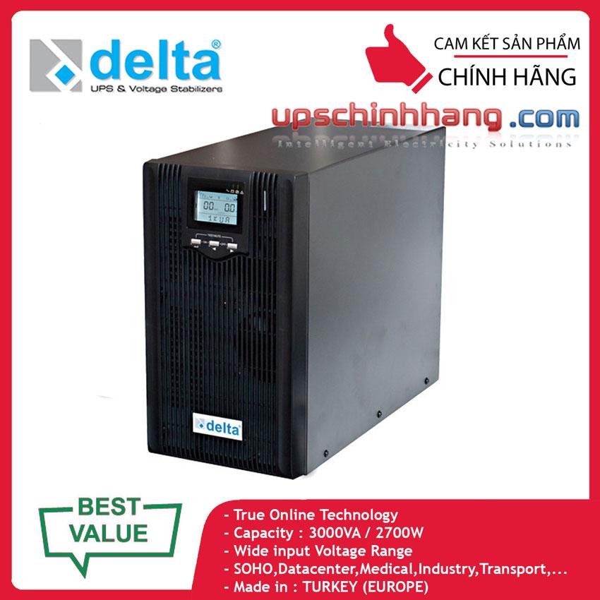 UPS DELTA CL3000VS 3000VA/2700W