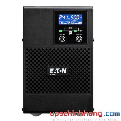 Bộ lưu điện (UPS) EATON 9E1000I 1KVA