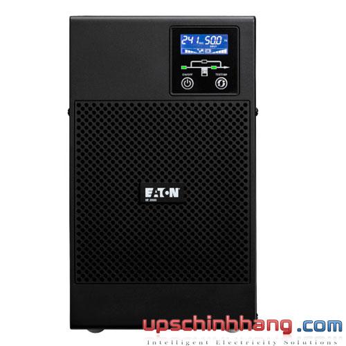 Bộ lưu điện (UPS) EATON 9E2000I 2KVA