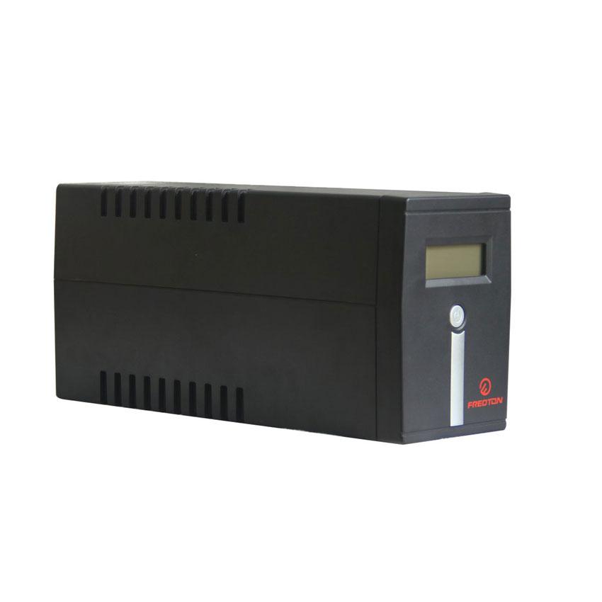 Bộ lưu điện FREDTON F56VT-1200 1200VA/720W (Line Interactive)