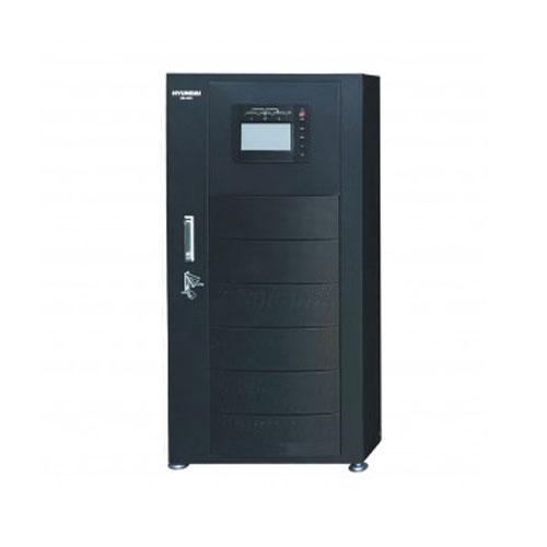 UPS Online HYUNDAI HD 100K3 (100KVA/80KW)