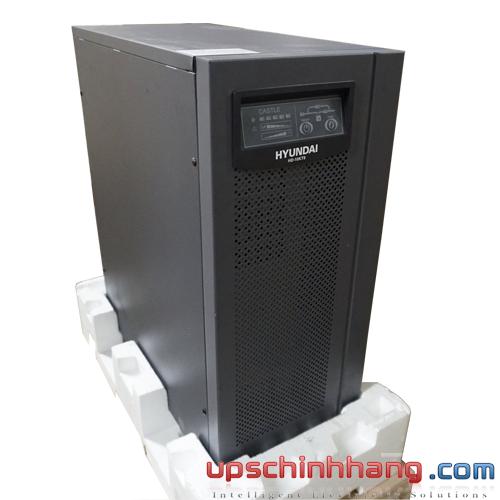 Bộ lưu điện UPS Online HYUNDAI HD-10KT9 (10000VA/9000W)
