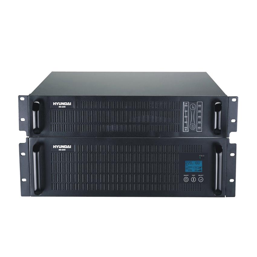 UPS Online HYUNDAI HD 1KR (1KVA/700W)