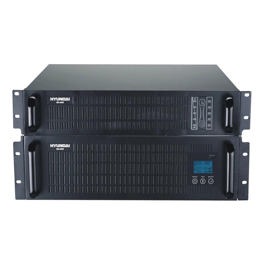 UPS Online HYUNDAI HD 2KR (2KVA/1400W)