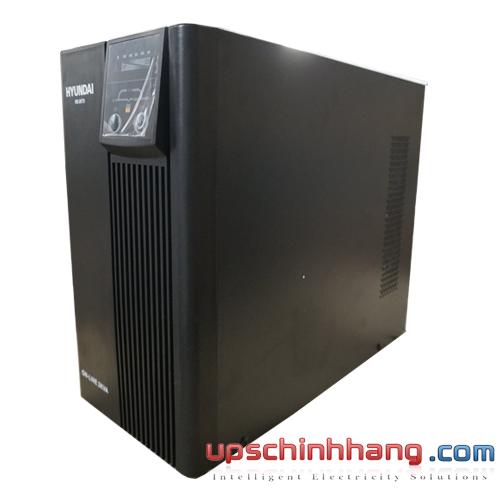 Bộ lưu điện UPS Online HYUNDAI HD-2KT9 (2000VA/1800W)