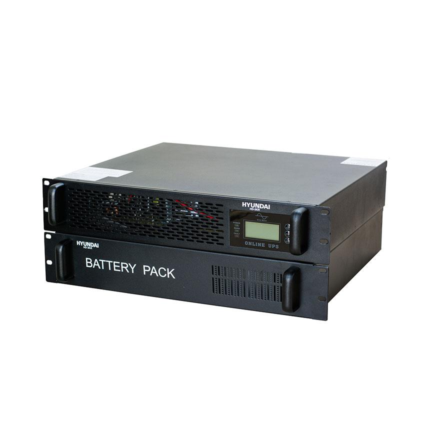 Bộ lưu điện Hyundai HD-3KR9